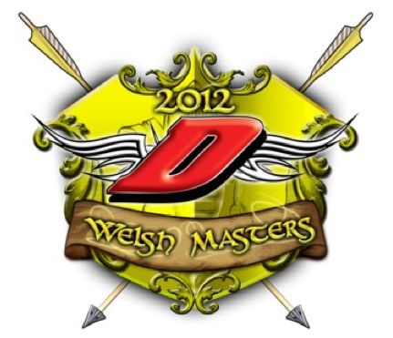 Doinker Welsh Masters 2012