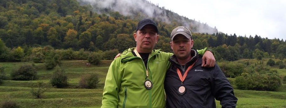 Злато и бронз за стрелците от България!