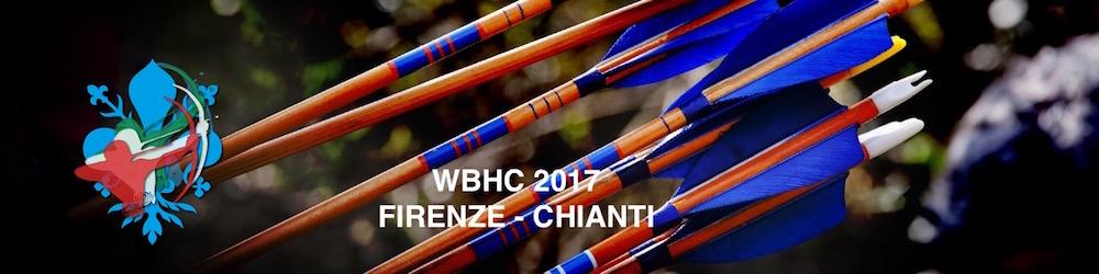 WBHC 2017 – Флоренция
