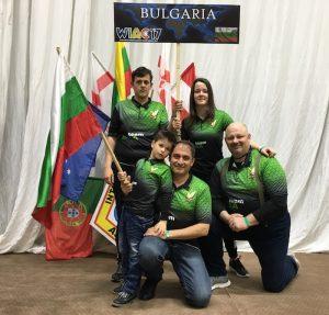 WIAC BFAA team